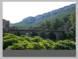 Explore the St Antonin Noble Val Area